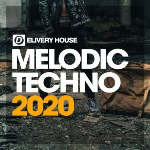 Melodic Techno 144 Sure Record Pool Japan